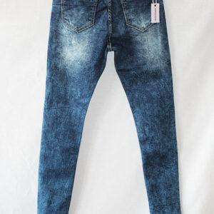 Jeans de pitillo